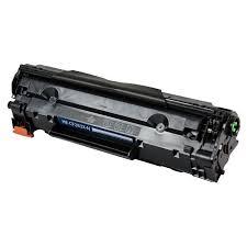 HP CF283X 83X CRG737 kompatibilný toner 2200 stran A4 pri 5% pokrytí určený pre laserové tlačiarne HP LASERJET PRO M201DW, HP LASERJET PRO M201N