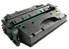 HP CE505X 05X/CF280X 80X Black komparibilny toner čierny 6900 strán A4 pri 5% pokrytí HP, HP LASERJET PRO 400, HP LASERJET PRO M401DN, HP LJ P 2050 Series