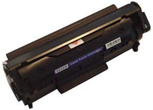 HP kompatibilný toner Q2612X 12X/FX9/FX10 3000 stran 3000 strán A4 pri 5% pokrytí HP LJ 1010, HP LJ 1012, HP LJ 1015, HP LJ 1018, HP LJ 1020