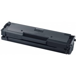 Samsung MLT-D111S Black kompatibilný toner 1200 strán A4 pri 5% pokrytí Samsung Xpress M 2000 Series, M 2020, M2020W, M 2021, M2021W, M 2022, M 2022W, M 2070