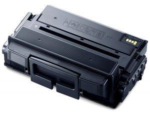 Samsung MLT-D203E kompatibilný toner 10000 strán A4 pri 5% pokrytí Samsung SL-M 4020D, SL-M 4020ND. SL-M 4070FR ISO 9001:2008, ISO 14001, STMC
