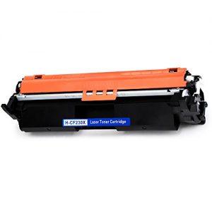 HP CF230X 30X Black kompatibilny toner 3500 strán A4 pri 5% pokrytí určeny pre laserove tlaciarne HP LJ PRO M203, M203DN, M203DW, M203 Series,M220,M22