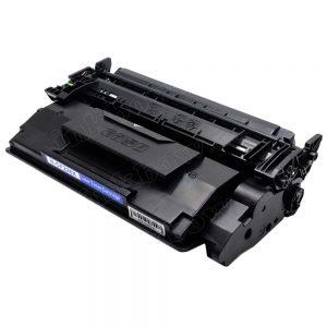 HP CF226X 26X kompatibilný toner 9000 strán A4 pri 5% pokrytí určený pre laserové tlačiarne HP LASERJET PRO M402D, HP LASERJET PRO M402DN