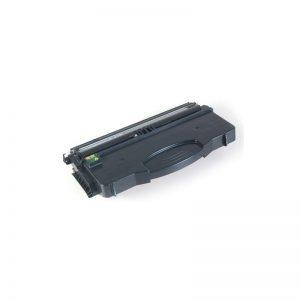 Lexmark 12016SE kompatibilný toner 2000 strán A4 pri 5% pokrytí ISO 9001:2008, ISO 14001, STMC Lexmark E120, E120 N, E120 Series, Optra E 120, E120 N, E120