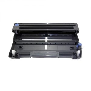 Brother DR520/DR3100/DR3115/DR3150 Black kompatibilný optický válec 25000 strán A4 pri 5% pokrytí ISO 9001:2008, ISO 14001, STMC