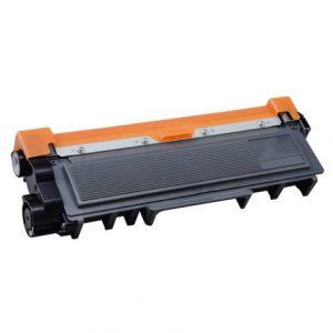Brother TN660/TN2320/TN2345/TN2350/TN2380/TN2325/TN2375 Black kompatibilný toner 2600 strán A4 pri 5% pokrytí ISO 9001:2008, ISO 14001, STMC