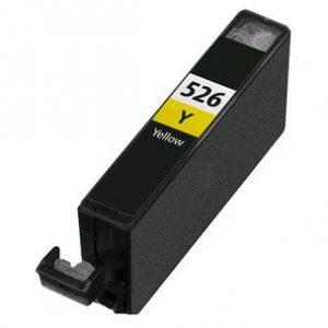 Canon CLI526 4543B001,11 ml kompatibilná atramentová náplň Canon iP-4850, iP-4940, iP-4950, iP-6520, iP-6550, MG-5120, MG5150, MG-5170, MG-5200