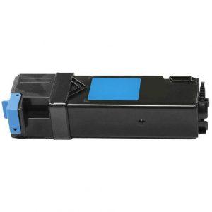 Dell 59310259 cyan kompatibilný toner 2000strán A4 pri 5% pokrytí ISO 9001:2008, ISO 14001,STM určený pre laserové tlačiarne Dell 1320 C, 1320 CN