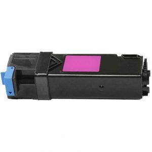 Dell 59310261 magenta kompatibilný toner 2000strán A4 pri 5% pokrytí ISO 9001:2008, ISO 14001,STM určený pre tlačiarne Dell 1320 C, 1320 CN