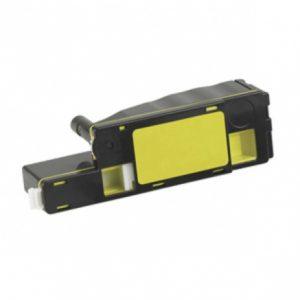 Dell 59311019 yellow kompatibilný toner 1400strán A4 pri 5% pokrytí ISO 9001:2008, ISO 14001,STM Dell 1250 C, 1350 CNW. 1355 CN, 1355 CNW