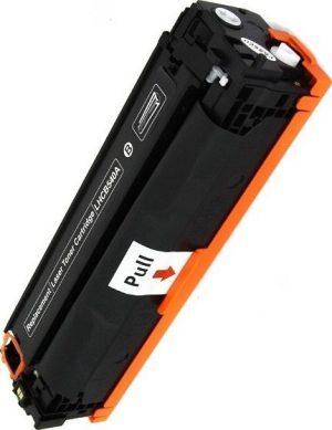 HP CB540A / CE320A / CF210X / CRG716 / CRG731H Black,2200 strán kompatibilný toner
