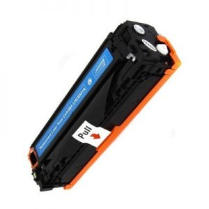 HP CB541A / CE321A / CF211A / CRG716 / CRG731 Cyan,1400 strán kompatibilný toner