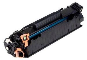 HP CF279X kompatibilný toner 2000 strán A4 pri 5% pokrytí HP LJ Pro M12, M12 A, M12 Series, M12 W, M26 A, M26 NW, M26 Series