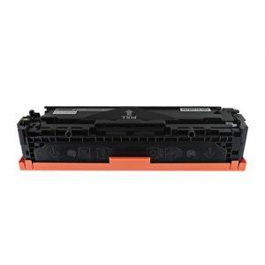 HP CF400A 201A kompatibilný toner 1500 strán A4 pri 5% pokrytí HP Color LaserJet Pro M 250 Series, Pro M 252 dw, Pro M 252 n, Pro M 270 Series, Pro M 274 dn