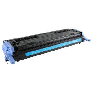 HP Q6001A 124A/CRG707 kompatibilný toner 2000 strán kompatibilný toner 2000 strán A4 pri 5% HP Color LJ 1600,2600,2605,CM 100series, CM 1015, CM 1015