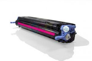 HP Q6003A 124A CRG707 kompatibilný toner 2000 strán A4 pri 5% pokrytí HP Color LJ 1600, 2600, 2605, CM 100series, CM 1015, CM 1015 MFP, CM 1017, CP 2600
