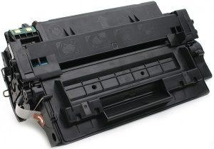 HP Q6511A 11A kompatibilný toner 6000 strán A4 pri 5% pokrytí HP LJ 2400 Series, 2410, 2410 N, 2420, 2420 D, 2420 DN, 2420 N, 2430 DTN, 2430 N, 2430 T, 2430