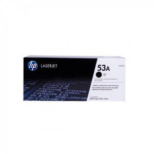 HP Q7553A - originálny toner 3000 stran pri 5% pokriti A4 Originálny toner Q7553X sa vyznačuje vysokou kvalitou a je určený pre tlačiareň Hewlett Packard