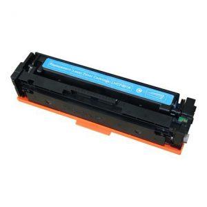 HP CF401A 201A kompatibilný toner 1500 strán A4 pri 5% pokrytí HP Color LaserJet Pro M 250 Series, Pro M 252 dw, Pro M 252 n, Pro M 270 Series, Pro M 274 dn