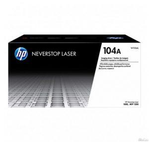 HP W1104A 104A,originálny válec 20000 strán drum opticky válec určeny pre laserove tlačiarne HP Neverstop Laser 1000w, HP Neverstop Laser MFP 1200w