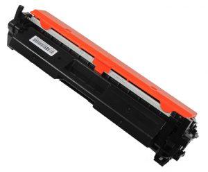 HP CF217X CRG047H black 5000strán A4 pri 5% pokrytí,kompatibilný toner ,HP LJ Pro M102, M130 (CF217X/black/5000) s čipom,Certifikáty:ISO 9001:2008, ISO 14001,STM