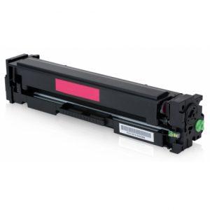 HP W2033A kompatibilný toner bez čipu 2100 strán A4 pri 5% pokrytí ISO 9001:2008, ISO 14001,STMC určený pre tlačiarne HP M454,HP M479
