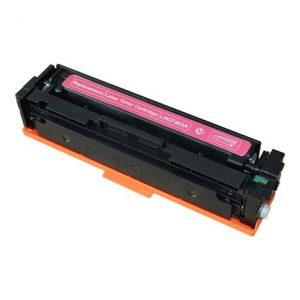 HP CF403A 201A kompatibilný toner 1500 strán A4 pri 5% pokrytí HP Color LaserJet Pro M 250 Series, Pro M 252 dw, Pro M 252 n, Pro M 270 Series, Pro M 274 dn