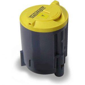 Samsung CLP Y300A yellow kompatibilný toner 1000strán A4 pri 5% pokrytí Samsung CLP-300, CLP-300N, CLP-300 Series, CLX-2160, CLX-2160N, CLX-3160N, CLX-3160 FN