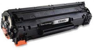 HP CE285X kompatibilný toner 3000 strán A4 pri 5% pokrytí HP LJ M 1130 MFP, 1132 MFP, 1134 MFP, 1136 MFP, 1137 MFP, 1138 MFP, 1139 MFP
