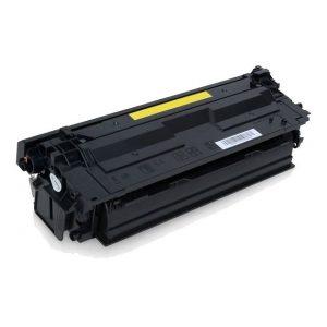 Canon CRG040/0454C001AA/ Yellow kompatibilný toner 5400 strán A4 pri 5% pokrytí Canon Satera LBP712Ci, i-SENSYS LBP710Cx /712Cx, Color imageCLASS