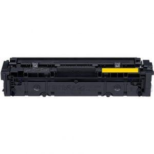 Canon CRG054HY/3025C002/ Yellow kompatibilný toner 1200strán A4 pri 5% pokrytí ISO 9001:2008, ISO 14001,STMC Canon LBP 621Cw, 623Cdw, MF 641Cw