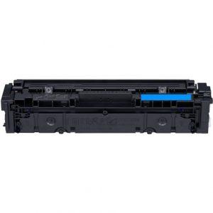 CANON CRG055C/3015C002/ Cyan, 2100 strán azurový kompatibilný toner bez čipu ISO 9001:2008, ISO 14001,STMCanon LBP-664,Canon LBP 663,Canon MF-746,Canon MF-744