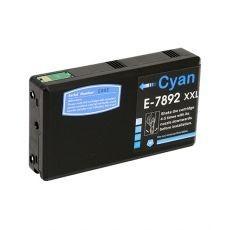 Epson C13T789240, 36ml kompatibilná atramentová náplň ISO 9001:2008, ISO 14001,STM Epson WorkForce Pro WF-5110DW, 5190DW, 5620DWF, 5690DWF
