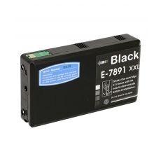 Epson C13T789140, 70ml kompatibilná atramentová náplň ISO 9001:2008, ISO 14001,STM Epson WorkForce Pro WF-5110DW, 5190DW, 5620DWF, 5690DWF