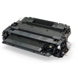 HP Q7551X 51X kompatibilný toner 13000strán A4 pri 5% pokryt HP LJ M 3000 Series, 3027 MFP, 3027 X MFP, 3035 MFP, 3035 XS MFP, P 3003 DN, 3003 X, 3004