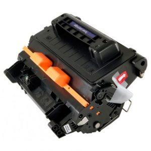 HP CF281A 81A kompatibilný toner 10500strán A4 pri 5% pokrytí HP LJ Enterprise M630 DN, 630F, 630 H, 630 Series, 630 Z,ISO 9001:2008, ISO 14001,STMC