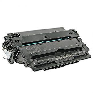 HP CF214A 14A kompatibilný toner 10000strán A4 pri 5% pokrytí HP LJ Enterprise 700 MFP M 712 DN, 700 MFP M 712 N, 700 MFP M 712 XH, 700 MFP M 725 DN