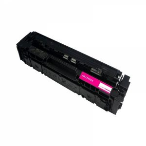 HP CF403X 201X kompatibilný toner 2300strán A4 pri 5% pokrytí HP Color LaserJet Pro M 250 Series, Pro M 252 dw, Pro M 252 n, Pro M 270 Series