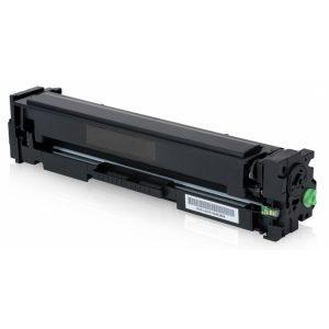 HP W2030A 415A kompatibilný toner cez čipu 2400strán A4 pri 5% pokrytí