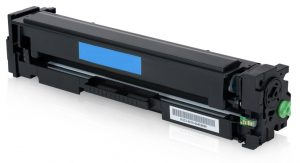 HP W2031A 415A kompatibilný toner bez čipu 2100strán A4 pri 5% pokrití určena pre laserove tlačiarne HP M454, M479 ISO 9001:2008, ISO 14001,STMC