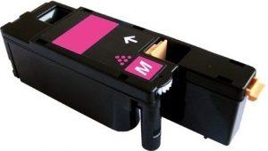 Epson C13S050612 kompatibilný toner 1400strán A4 pri 5% pokrytí Epson Aculaser C1700, C1700series, C1750 N, C1750 W, CX17, CX17 NF, CX17 WF