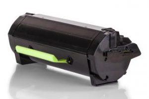 Lexmark 50F2X00 kompatibilný toner 10000strán A4 pri 5% pokrytí Lexmark MS310 D, MS310 DN, MS310 Series, MS312 DN, MS315 DN, MS410 D, MS410 DN, MS410