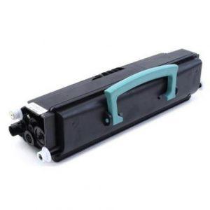 Lexmark E360H11E kompatibilný toner 9000strán A4 pri 5% pokrytí Lexmark E360, E360 D, E360 DN, E360 Series, E460, E460 DN, E460 DW, E462, E462 DTN