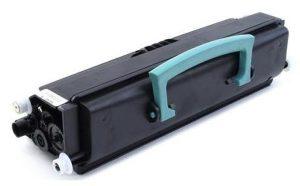 Lexmark X203A11G kompatibilný toner 2500strán A4 pri 5% pokrytí ISO 9001:2008, ISO 14001,STMC Lexmark X203,Lexmark X204