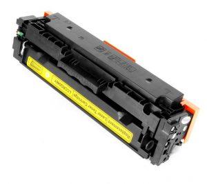 Canon CRG046/1247C002/ Yellow kompatibilný toner 2300 strán A4 pri 5% pokrytí Canon LBP 650, 653, 654, 730, 731, 732, 733 ISO 9001:2008, ISO 14001,STMC