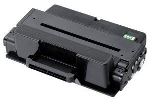Samsung MLT D205S black kompatibilný toner 2000strán A4 pri 5% pokrytí SAMSUNG ML-3310, SAMSUNG ML-3710, SAMSUNG SCX-4833, SAMSUNG SCX-5637, SAMSUNG SCX-5737