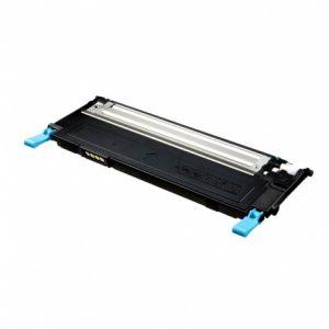 Samsung CLT-C4092S Cyan kompatibilný toner 1000 strán A4 pri 5% pokrytí Samsung CLP-320, CLP-320N, CLP-320 Series, CLP-325, CLP-325N, CLP-325W, CLX-3180