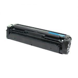 Samsung CLT C504S cyan kompatibilný toner 1800strán A4 pri 5% pokrytí Samsung CLP-410 Series, CLP-415N, CLP-415NW, CLX-4100 Series, CLX-4195FN, CLX-4195FW