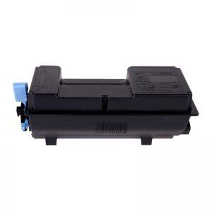 Kyocera Mita TK3190/1T02T60NL0/ Black kompatibilný toner 25000strán A4 pri 5% pokrytí určený pre tlačiarne Kyocera Ecosys P3055DN, P3060DN