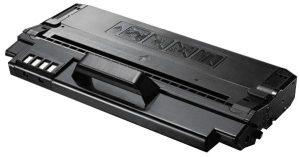 Samsung ML D1630A black kompatibilný toner 2000strán A4 pri 5% pokrytí ISO 9001:2008, ISO 14001,STM Samsung ML-1630, ML-1630W, SCX-4500, SCX-4500 W